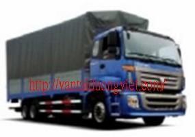 Van tai hang hoa, Vận tải hàng hóa nội địa, thuê xe tải tại thái bình