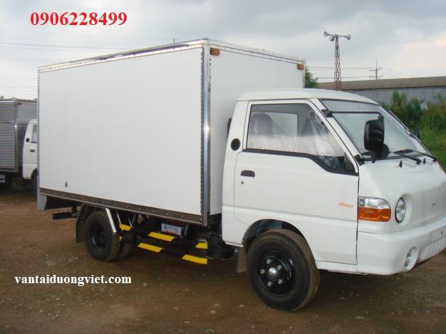Vận tải đường bộ bằng xe tải 1 tấn, thuê xe tải 1 tấn