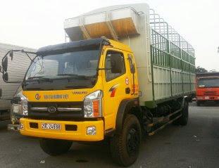 thuê xe tải lào cai, dịch vụ chuyển hàng đi lào cai, van chuyen lao cai