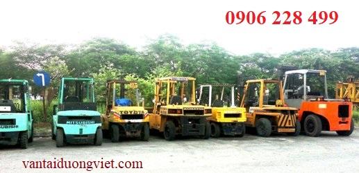 Cho thuê xe nâng, dịch vụ nâng hạ, dịch vụ xe nâng, dịch vụ chuyển máy công nghiệp