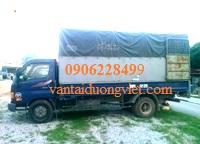 cho thuê xe tải 3,5 tấn